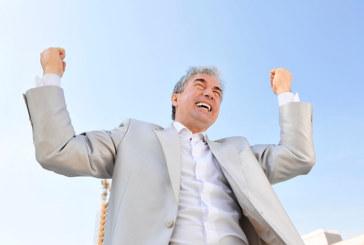 Trabalhar com prazer — Eis a chave para a felicidade!