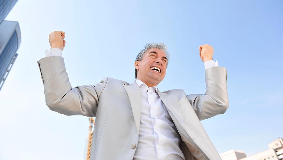 1 Profissionalmotivado Trabalhar com prazer — Eis a chave para a felicidade!