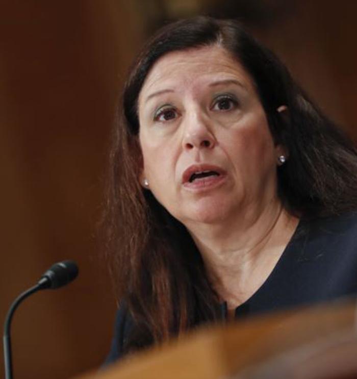 Foto1 Elaine Duke  Dados de beneficiários do DACA continuarão sigilosos