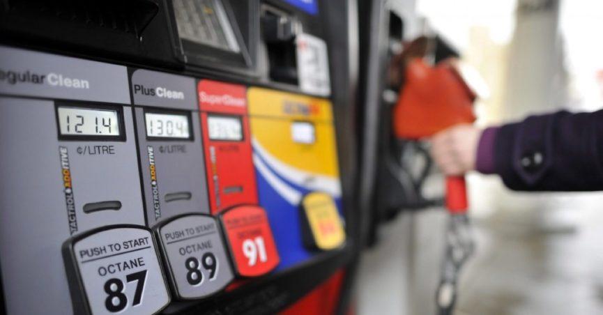 Foto12 Bombas de gasolina Preço da gasolina pode cair em NJ