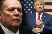 """Publisher oferece US$ 10 milhões por """"podres""""que levem ao impeachment de Trump"""