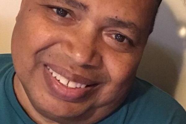 Foto2 Carlos Gomes2579 Brasileiro perde a luta contra câncer de próstata em NY