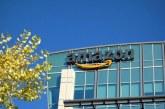 Newark é cidade favorita para receber sede da Amazon, diz governador
