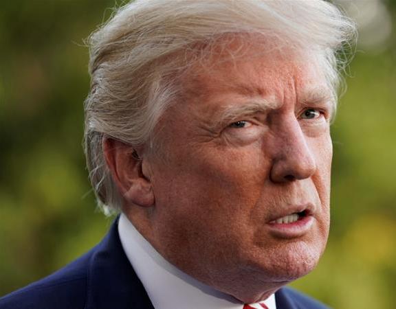 Foto20 Donald Trump Pesquisa: Aprovação de Trump despenca em zonas rurais