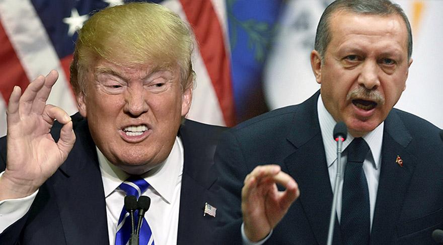 Foto21 Donald Trump e Recep Erdogan Reciprocidade: EUA e Turquia impedem a entrada mútua de cidadãos