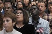 Estudo: 1 em cada 5 habitantes é imigrante nos EUA