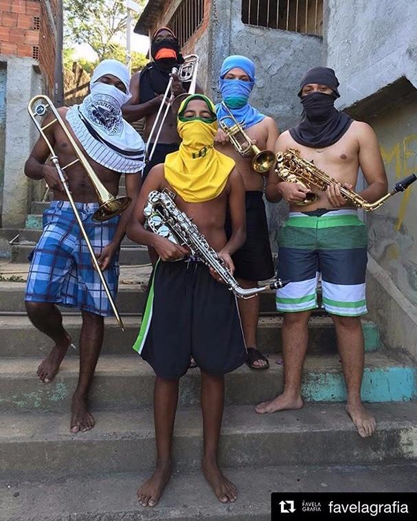 """Foto24 Projeto Favelagrafia BrazilFoundation lança campanha """"Abrace o Brasil"""""""