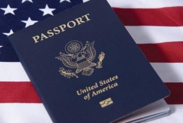 Prestígio do passaporte americano cai em governo Trump
