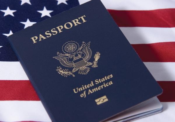 Foto6 Passaporte americano Prestígio do passaporte americano cai em governo Trump
