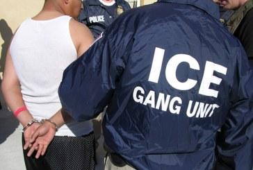 ICE tem dificuldade de justificar perseguição de Trump aos indocumentados