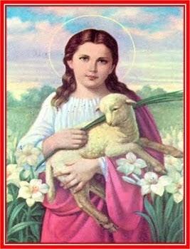 Santa Inés Santa Inês