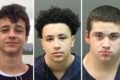 Acusados de matar brasileiro serão julgados como adultos