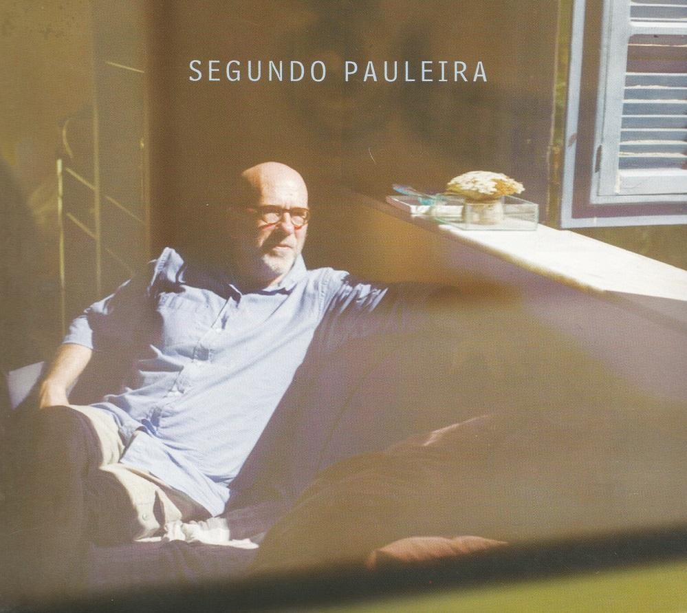 Capa CD Paulo Malaguti Pauleira O músico de múltiplos talentos