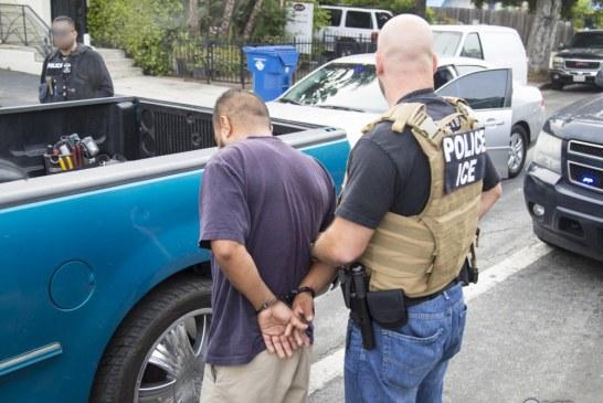 Brasileiro é preso em batida migratória em Nova York
