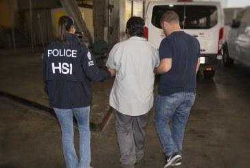 ICE admite que combate às gangues é pretexto para prender indocumentados