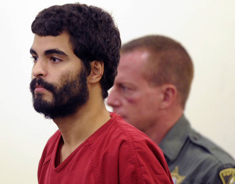 Foto17 Adam Matos Assassino de 4 pessoas pode ser condenado à morte na FL