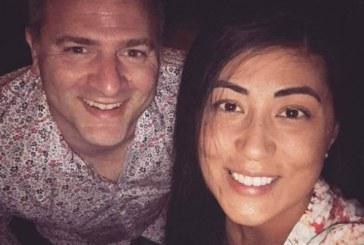 Brasileira e marido morrem em acidente de carro na FL