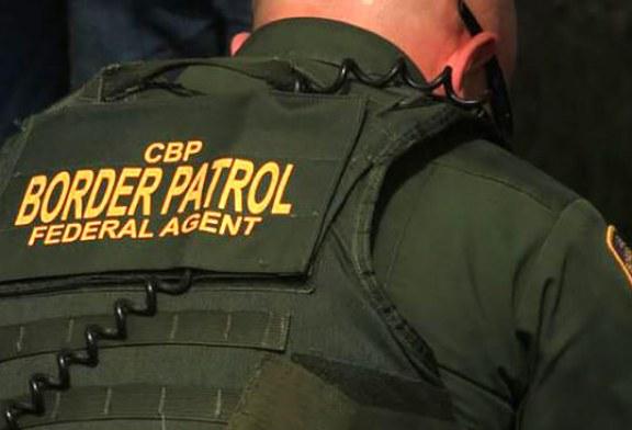 Patrulha da Fronteira perde mais agentes do que contrata