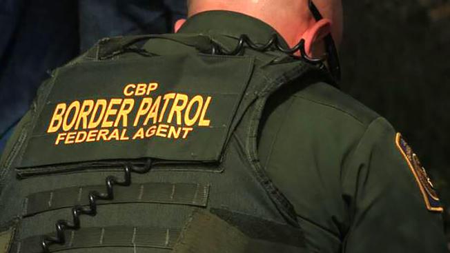 Foto24 Patrulheiro da fronteira Patrulha da Fronteira perde mais agentes do que contrata