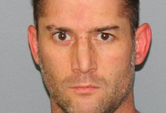 Policial é pego com anabolizantes e cocaína em NJ