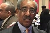 Donald Rice é contra a legalização da maconha em NJ