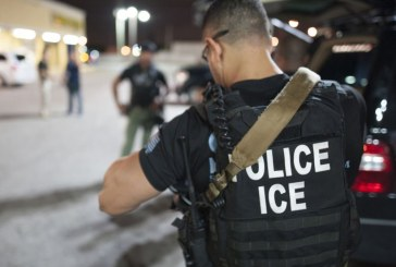 ICE prende imigrante em tribunal no Brooklyn