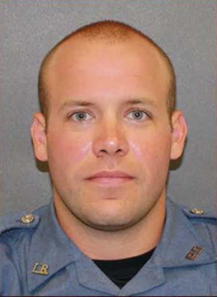 """Foto31 Jake Pascucci """"Policial do mês"""" é acusado de dirigir bêbado e matar pedestre"""