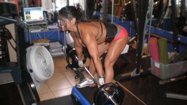 Foto6 Ana Trainer 1 1 Morte de Ana Trainer abala brasileiros em New Jersey