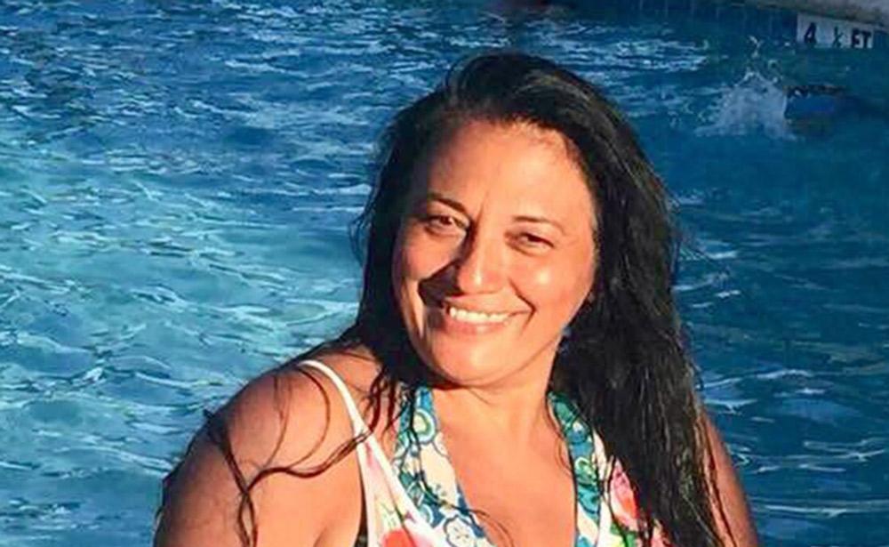 Foto7 Laelcira de Lima Carro de brasileira desaparecida é encontrado em NY