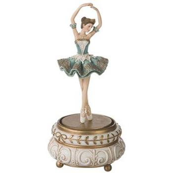 bailarina Pequeno rascunho sobre as lonjuras