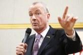 Democrata Murphy é o novo governador de New Jersey!!