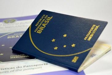 Banco de dados biométricos promete agilizar emissão de passaportes no Brasil