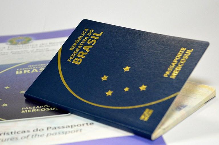 %name Banco de dados biométricos promete agilizar emissão de passaportes no Brasil