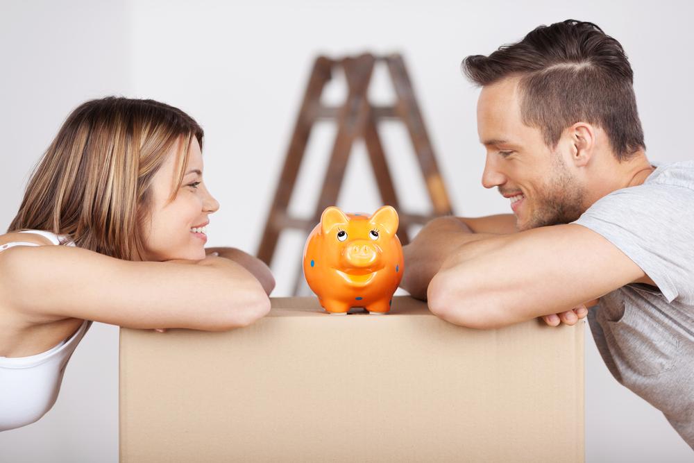 shutterstock 142450357 Como anda a sua vida financeira?