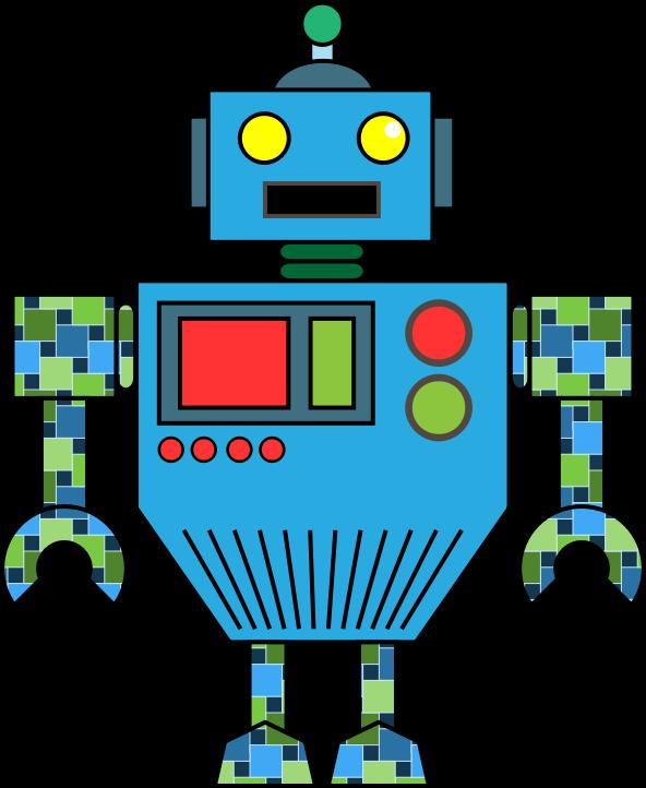 11 O robô vai roubar
