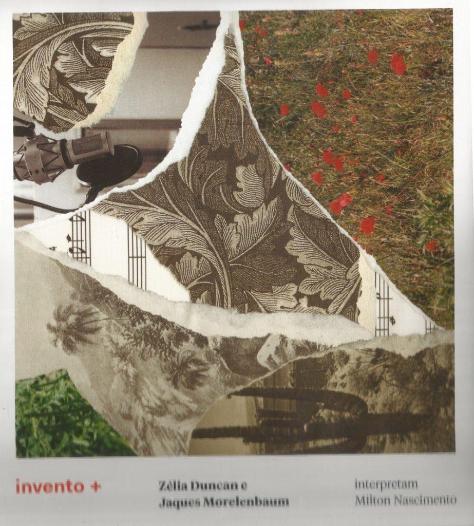 Capa CD Zelia Duncan e Jaques Morelenbaum 923x1024 Concerto para violoncelo e voz