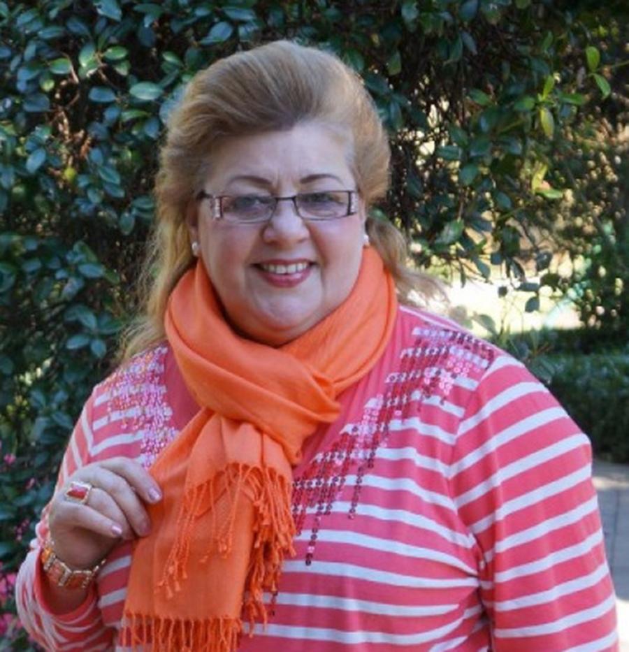 Foto11 Nilza Furtado Rodrigues Pastora brasileira morre em acidente de carro na Flórida