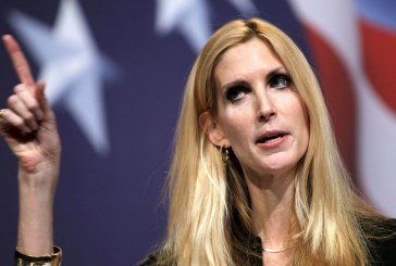 """Ann Coulter: """"Vamos começar deportando os DREAMers!"""""""