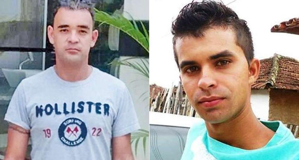 Foto2 Renato Soares e Marcio Pinheiro Autoridades encerram buscas por brasileiros sumidos nas Bahamas