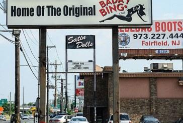 Go-Go bar de Os Sopranos é obrigado a fechar em NJ