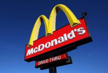 Batida prende 800 trabalhadores de fornecedor do McDonald's