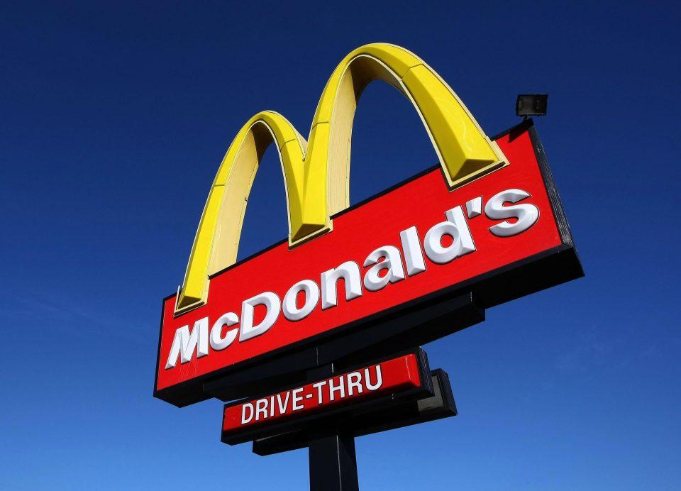 Foto22 McDonalds Batida prende 800 trabalhadores de fornecedor do McDonald's