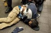 Terrorista suicida explode bomba em metrô de Nova York