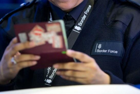 Bancos britânicos serão multados se não verificarem status de imigrantes