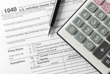 Como a reforma fiscal republicana afetará os contribuintes?