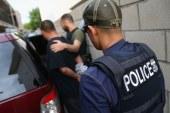 Agentes do ICE prendem 3 brasileiros em New Jersey