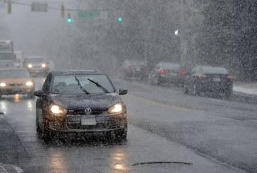 Especialistas preveem neve neste fim de semana