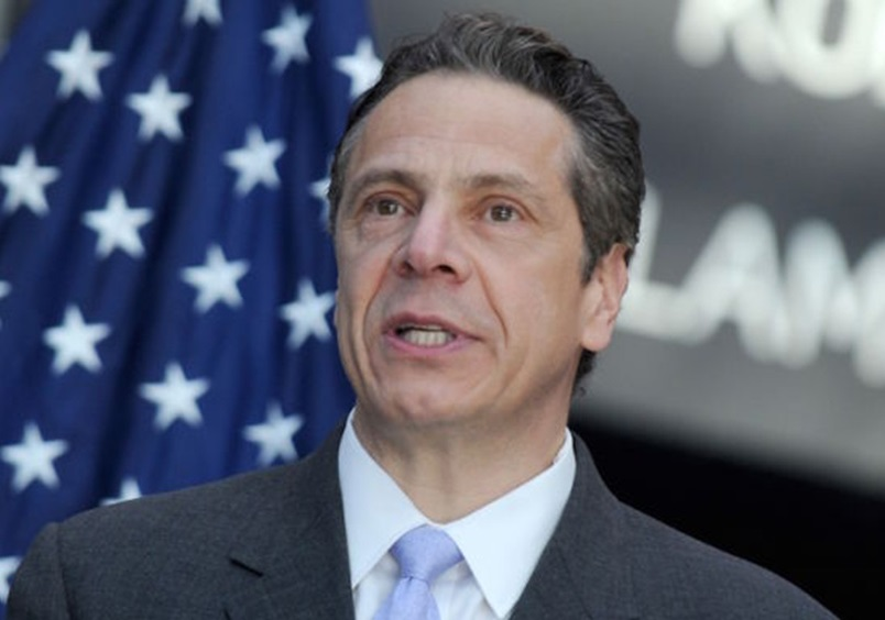 Foto8 Andrew Cuomo Governador de NY  perdoa 18 imigrantes que enfrentam deportação