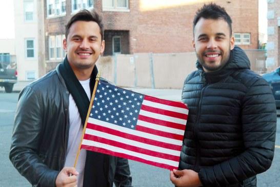 Exclusiva: Clayton & Romário concedem entrevista ao BV