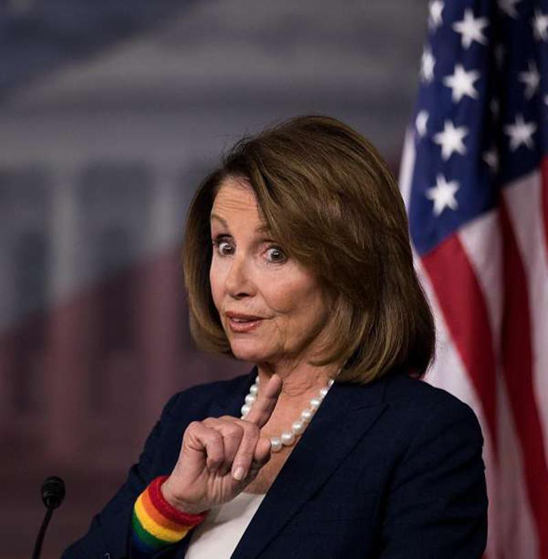 Foto9 Nancy Pelosi Por que a tentativa para o impeachment de Trump falhou?